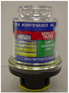 Donaldson Filter Maintenance Aid