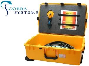 RVSM Universal Control Console Kit