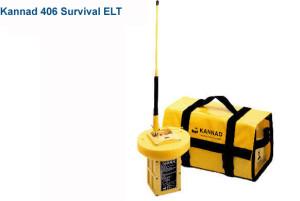 406 Survival ELT