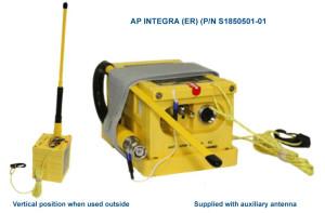 AP INTEGRA S1850501-01