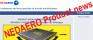NEDAERO Product News February 2018