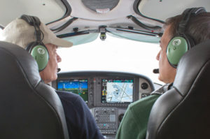 DC ONE-X Pilots
