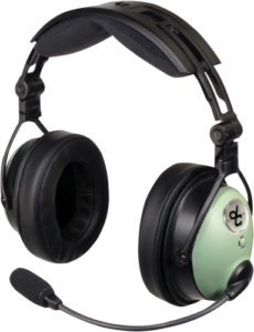 DC One XM ANR Headset