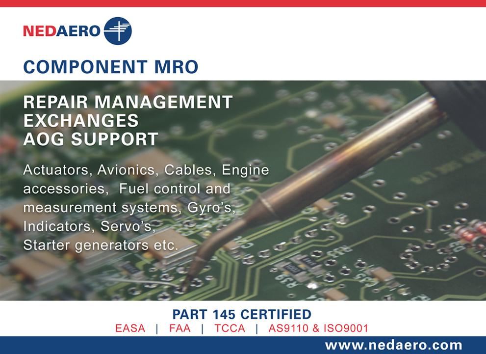 Component MRO