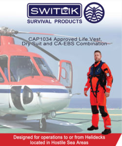 CAP1034 approval