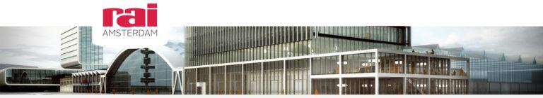 RAI congress centre Amsterdam