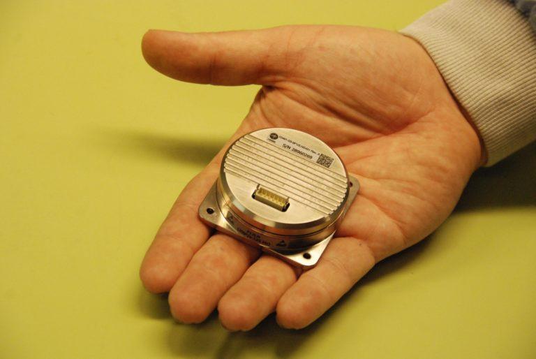 Fiber Optic Gyroscope Fiber Optic Rate Sensor
