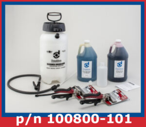 Donaldson IBF cleaning kit 100800-101