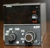 Control Unit ADF CTL-62