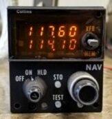 Control Unit NAV CTL-32