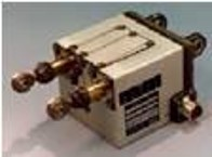 Linear Trim Pitch Actuator