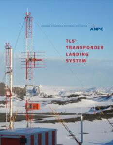 Transponder Landing System TLS